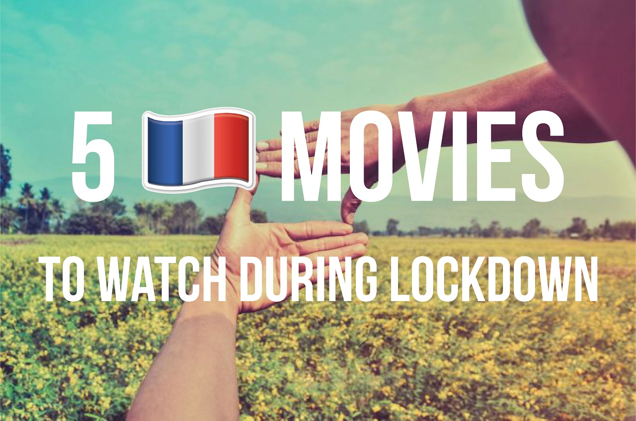 5 movies to watch during lockdown